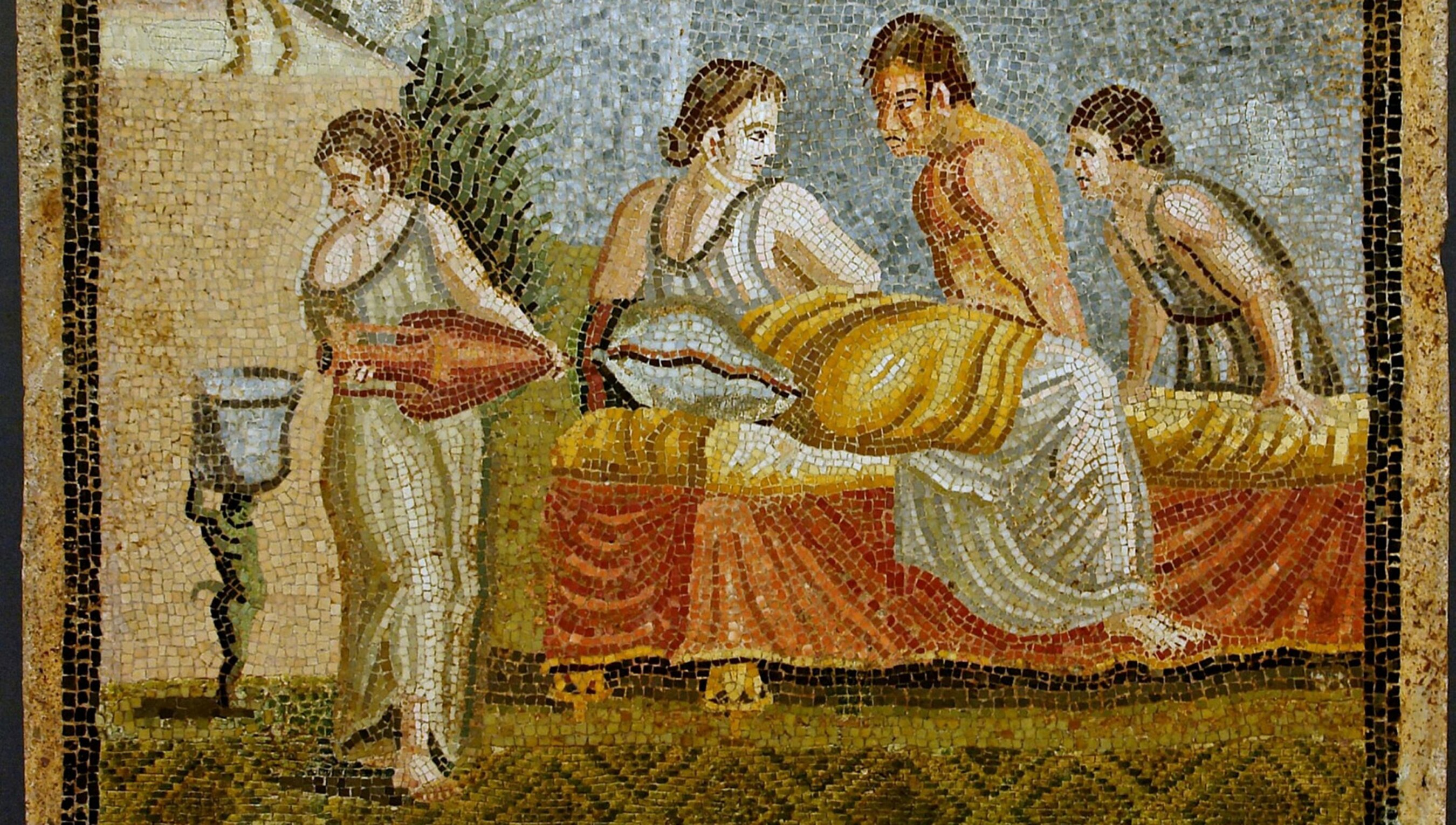 Love's contradictions: Catullus on the agony of infatuation | Psyche