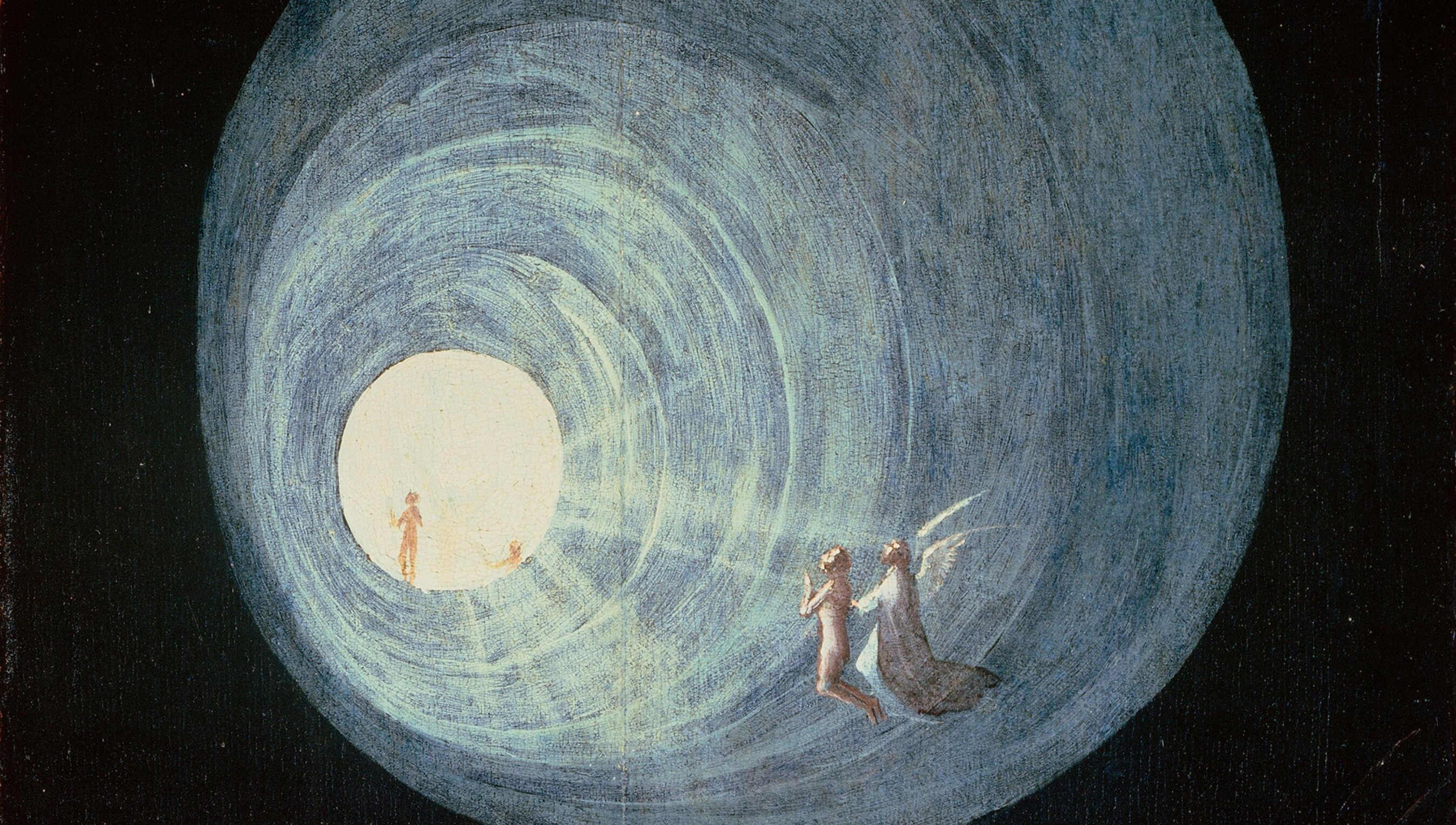 Near-death experiences have long inspired afterlife beliefs | Psyche