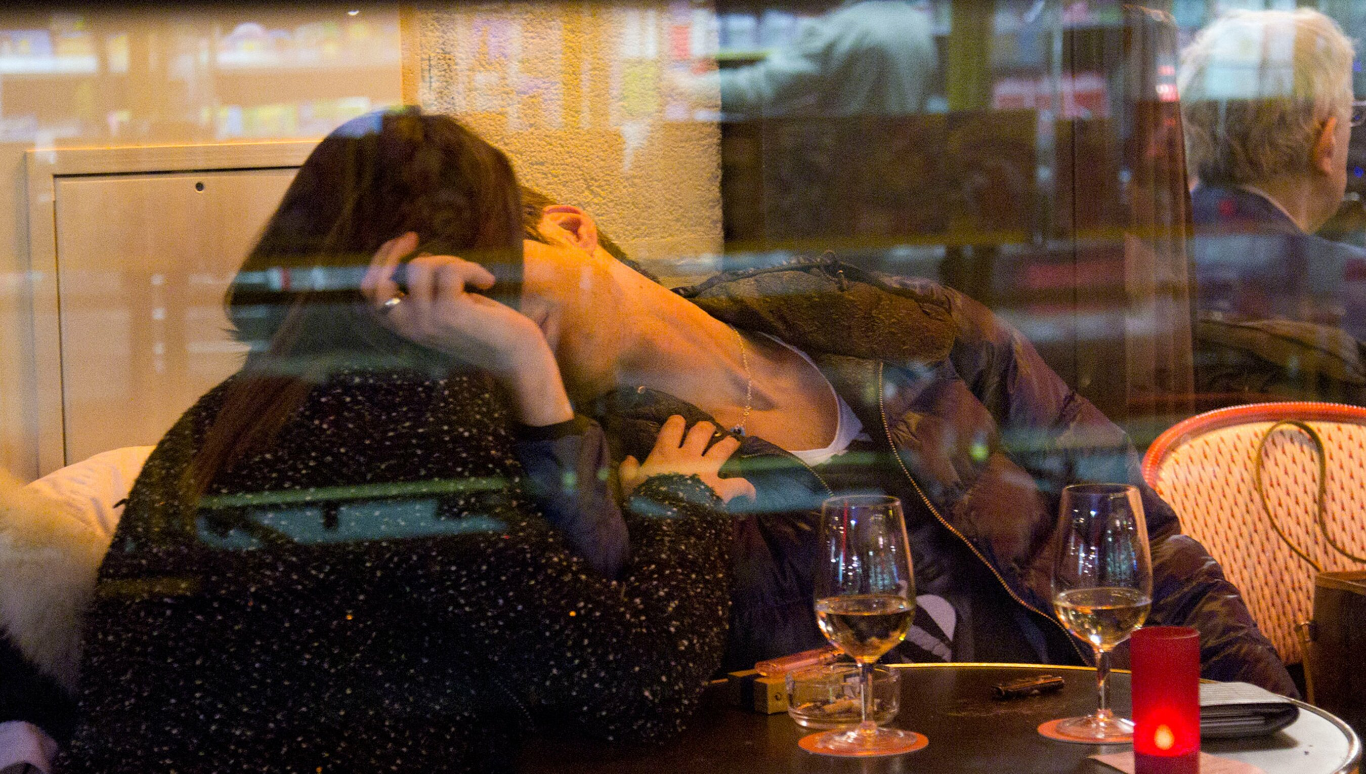 Your partner's infidelity needn't be a relationship catastrophe | Psyche