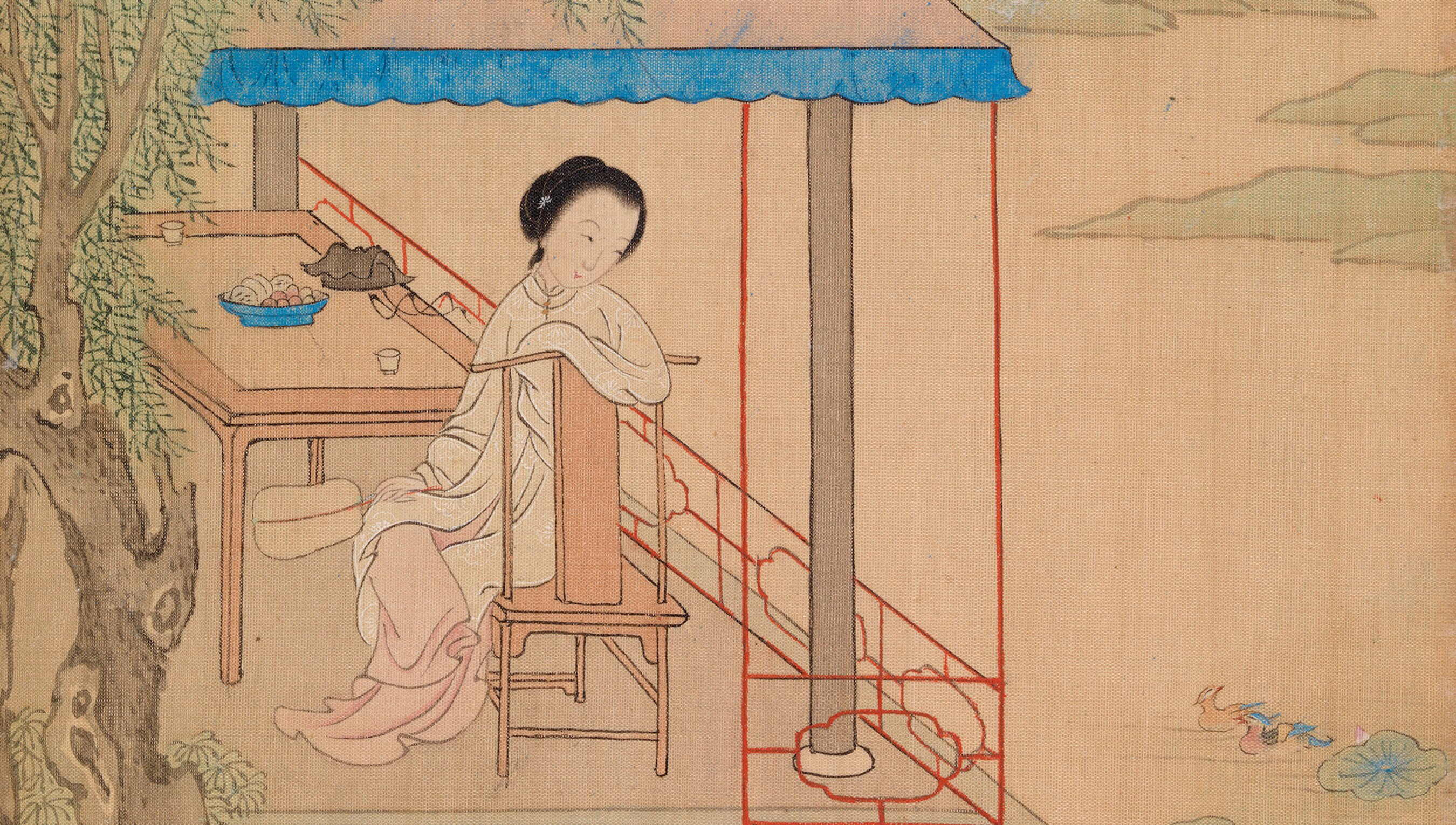 To be creative, Chinese philosophy teaches us to abandon 'originality'   Psyche