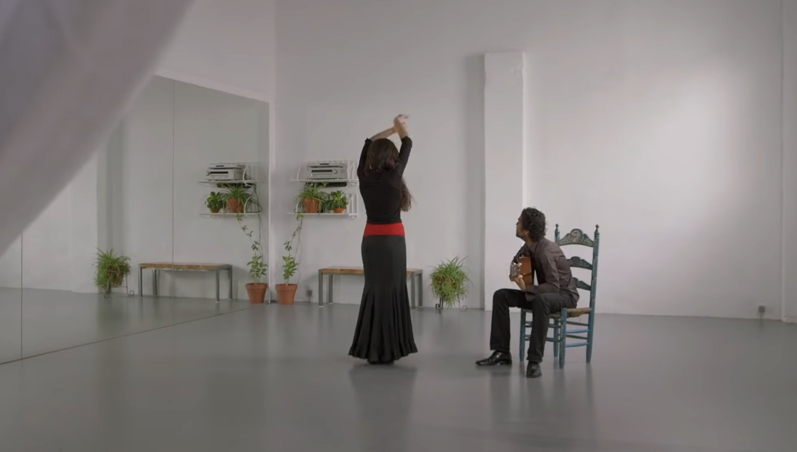 Soleá: the flamenco of Seville | Psyche