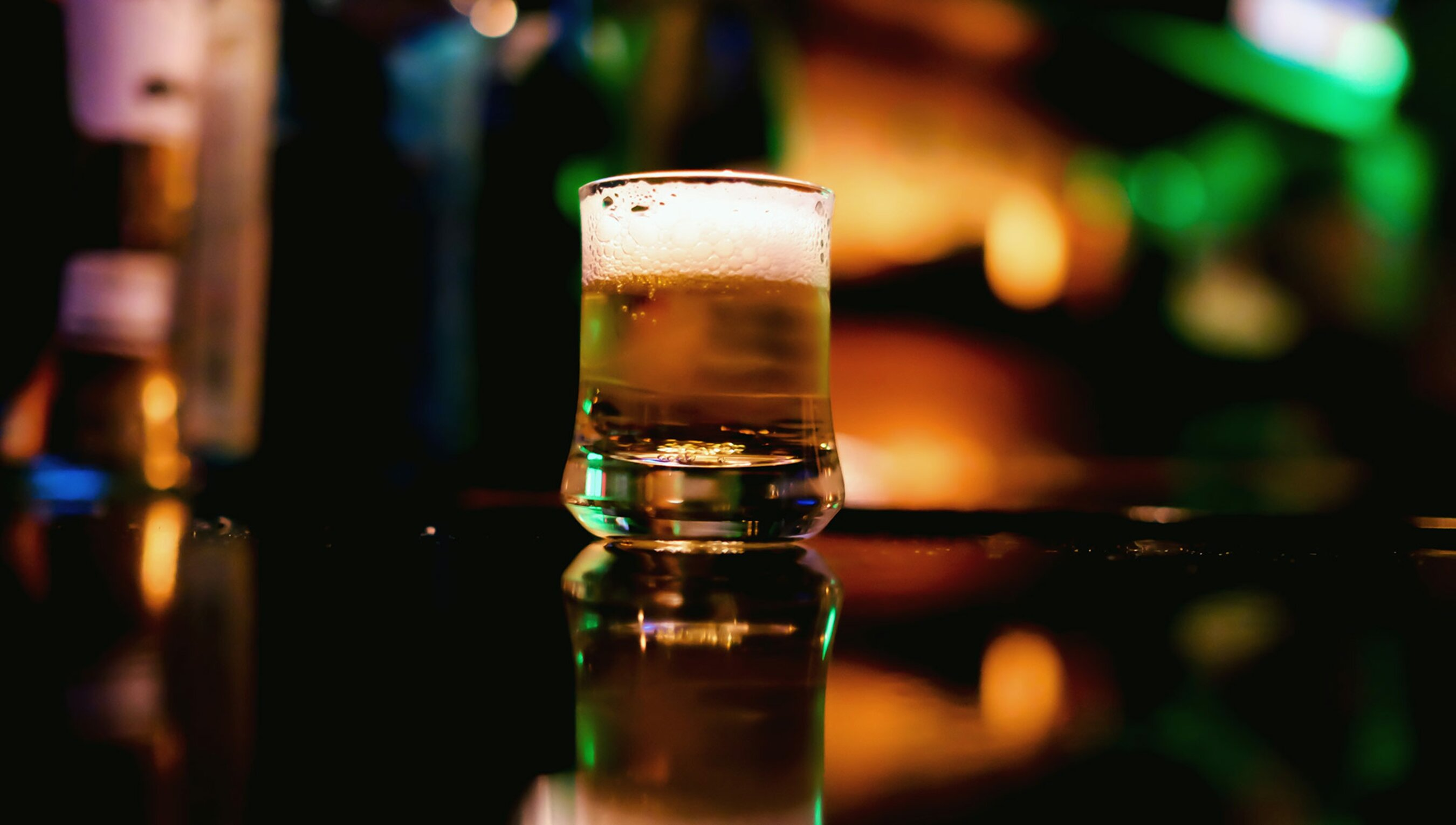 Here's to my lovely, incandescent relationship with alcohol | Psyche